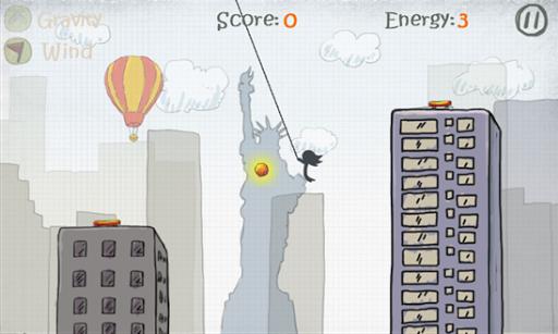 AE City Jump  screenshots 4