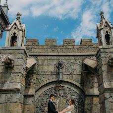 Wedding photographer Elena Kadkina (zxthg555). Photo of 26.09.2017