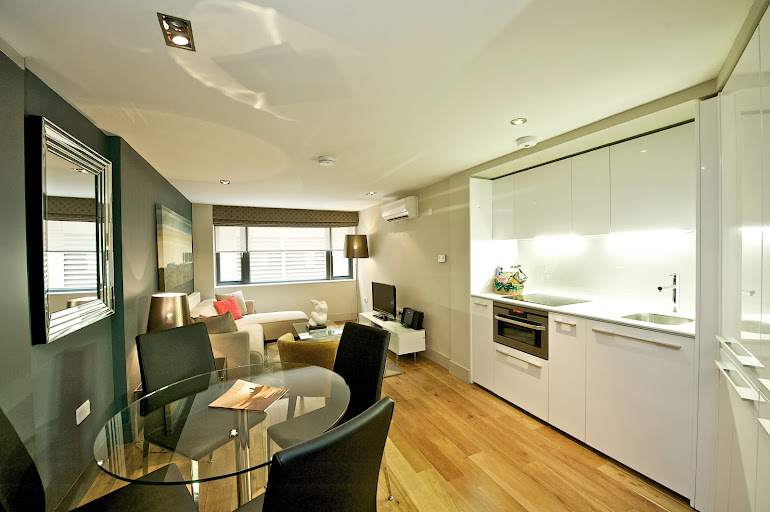 Fraser Residence Serviced Apartments City, London | TheSqua.re