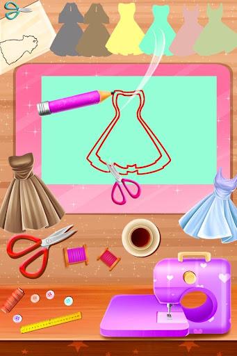 Ada clothing shop screenshot 3