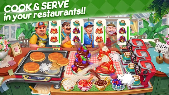 Home Master – Cooking Games & Dream Home Design 1