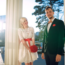 Wedding photographer Vladislav Klimenko (Vladique). Photo of 03.05.2016