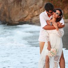 Wedding photographer Taner Kizilyar (TANERKIZILYAR). Photo of 12.09.2018