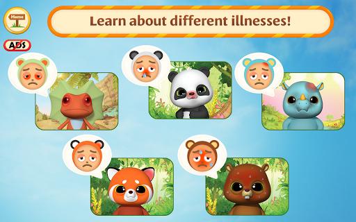 YooHoo: Pet Doctor Games for Kids! 1.1.2 screenshots 11