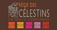 Logo de Régie des Célestins