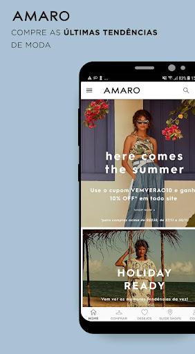 228832eae Download AMARO - Comprar Roupas da Moda Feminina Online on PC   Mac ...