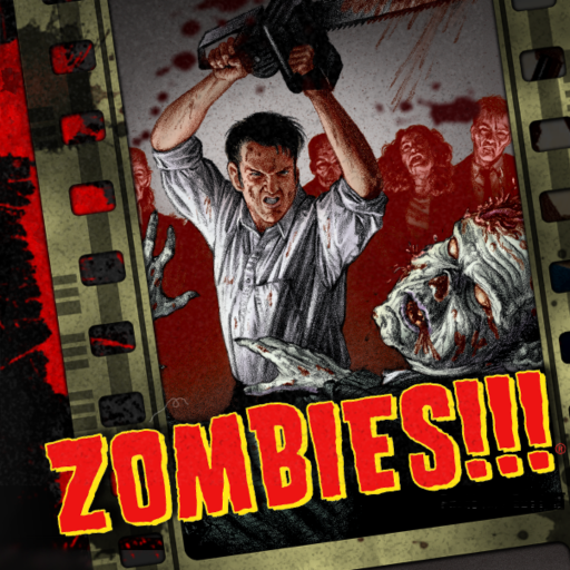 Zombies!!! ® Board Game game for Android