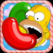 Simpson Crush - Candy Sugar 2018