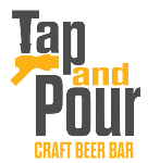Logo for Tap and Pour