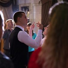 Wedding photographer Mikhail Kolosov (kolosovm). Photo of 12.11.2017