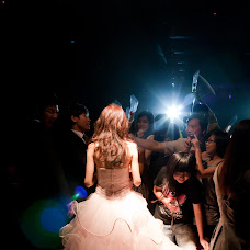 Wedding photographer CHENG-WEI WU (chengwei). Photo of 13.01.2014