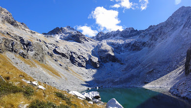 Photo: Lac de Pouchergues
