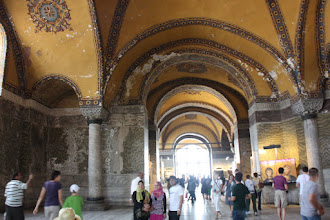 Photo: Day 114 - The Hagia Sophia, Part of The Gallery