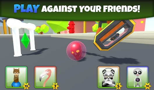 Croquet Clash- screenshot thumbnail