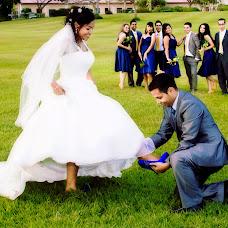 Wedding photographer Enrique Santana (enriquesantana). Photo of 01.12.2015