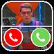 Fack call Captain Henry Prank Danger Pro