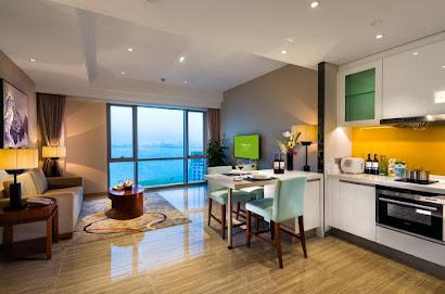 Oakwood Suzhou Residence