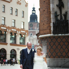 Wedding photographer rafal motkowicz (motkowicz). Photo of 20.07.2015
