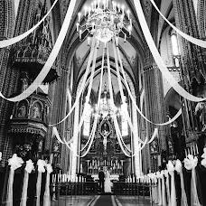 Wedding photographer Aivaras Simeliunas (simeliunas). Photo of 12.04.2018