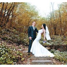 Wedding photographer Olesya Nikolenko (LesyaNik). Photo of 27.07.2013
