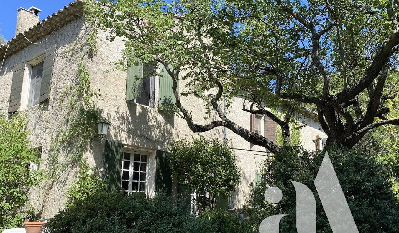 Propriété Les Baux-de-Provence