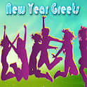 New Year Greets icon
