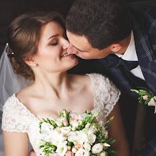 Wedding photographer Anna Yakhnovec (Yakhnov). Photo of 24.04.2017