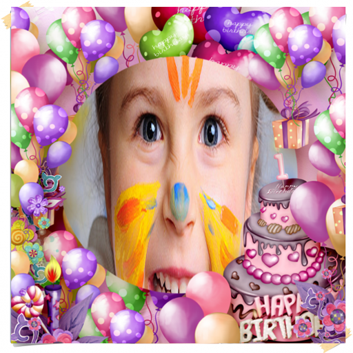 Happy Birthday Cards Frame Android Apps On Google Play