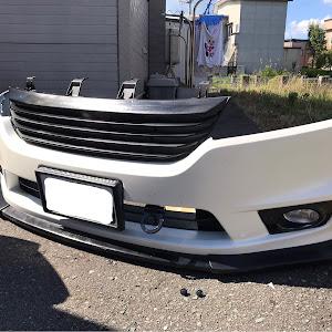 ストリーム RN7 4WD  1.8のカスタム事例画像 ももリームさんの2018年12月08日01:19の投稿