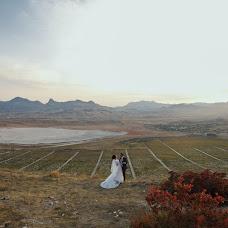 Wedding photographer Anton Baldeckiy (Tonicvw). Photo of 01.02.2017