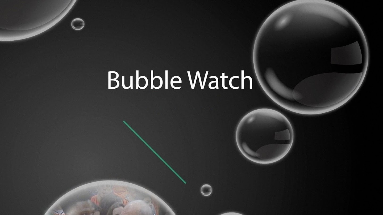 Watch Bubble Watch live