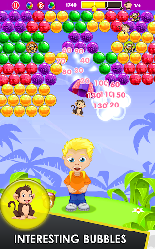 bubble shooter 2020 New Game 2020- Games 2020 filehippodl screenshot 4