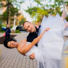 Wedding photographer Avaa Vvaa (slavOK). Photo of 02.12.2014