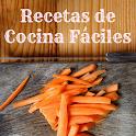 Receta de Cocina Fáciles icon