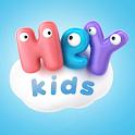 Nursery Rhymes Songs - HeyKids icon