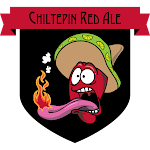 Button Chiltepin Red