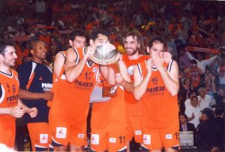 Photo: Uleb Cup Valencia
