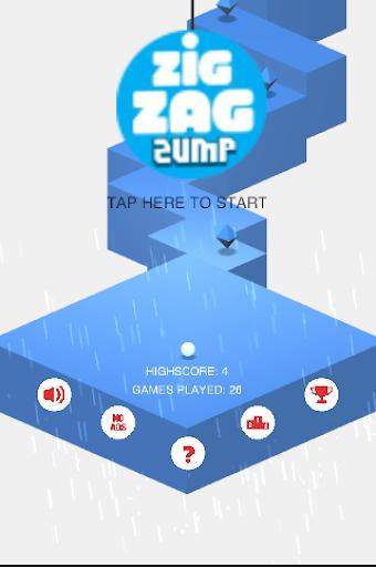 ZigZag Line 2