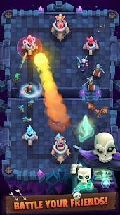 Clash of Wizards Battle Royale 1