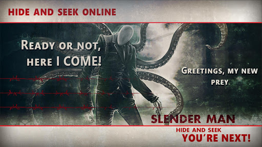 Slenderman Hide & Seek Online 1.123 screenshots 7