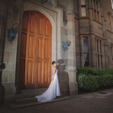 Wedding photographer Tatyana Tatarin (OZZZI). Photo of 31.08.2016