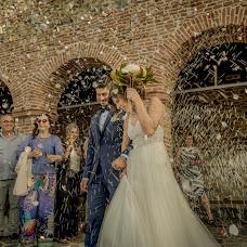 Vestuvių fotografas Sofia Camplioni (sofiacamplioni). Nuotrauka 13.06.2019