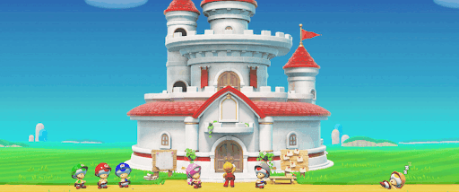 マリオメーカー2_ストーリーモード攻略