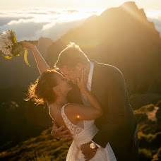 Wedding photographer Andre Petryna (ArtFoto). Photo of 06.09.2018