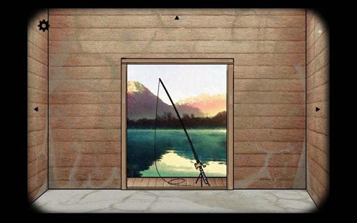 Cube Escape: The Lake 2.0.1 screenshots 1