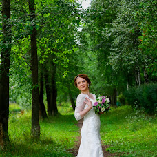 Wedding photographer Darya Trofimchenkova (DariaT). Photo of 03.02.2017