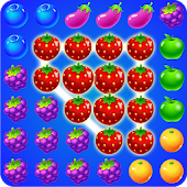 Fruit Bomb icon