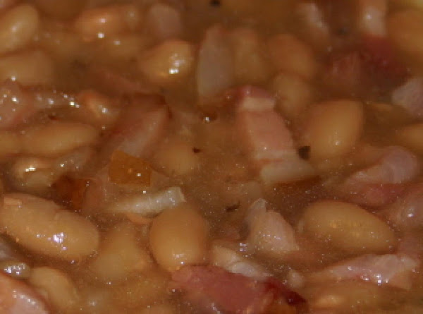 Ramsey Family Beans Recipe
