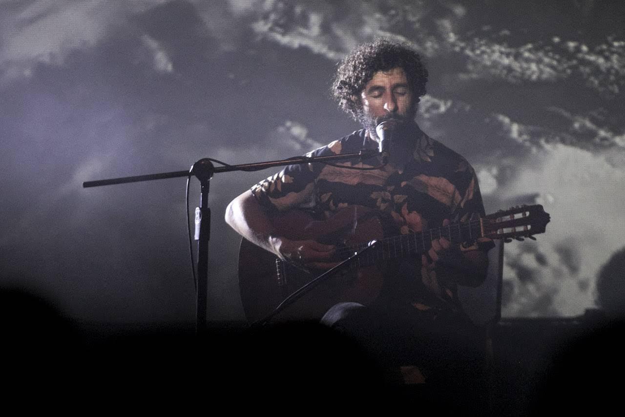 【迷迷現場】 瑞典民謠詩人 José González 二度來台 帶來如夢般的夜晚