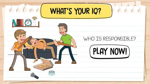 Brain Test: Tricky Puzzles filehippodl screenshot 7